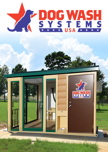 Dog Wash Systems image