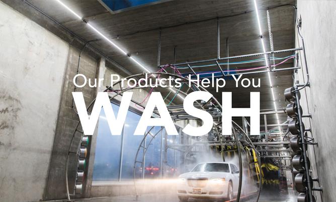 car wash accessories