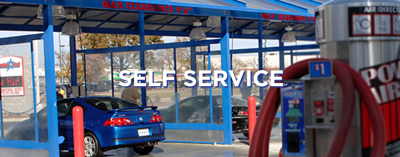 Self Serve Car Wash Building Plans — New Horizons Car Wash
