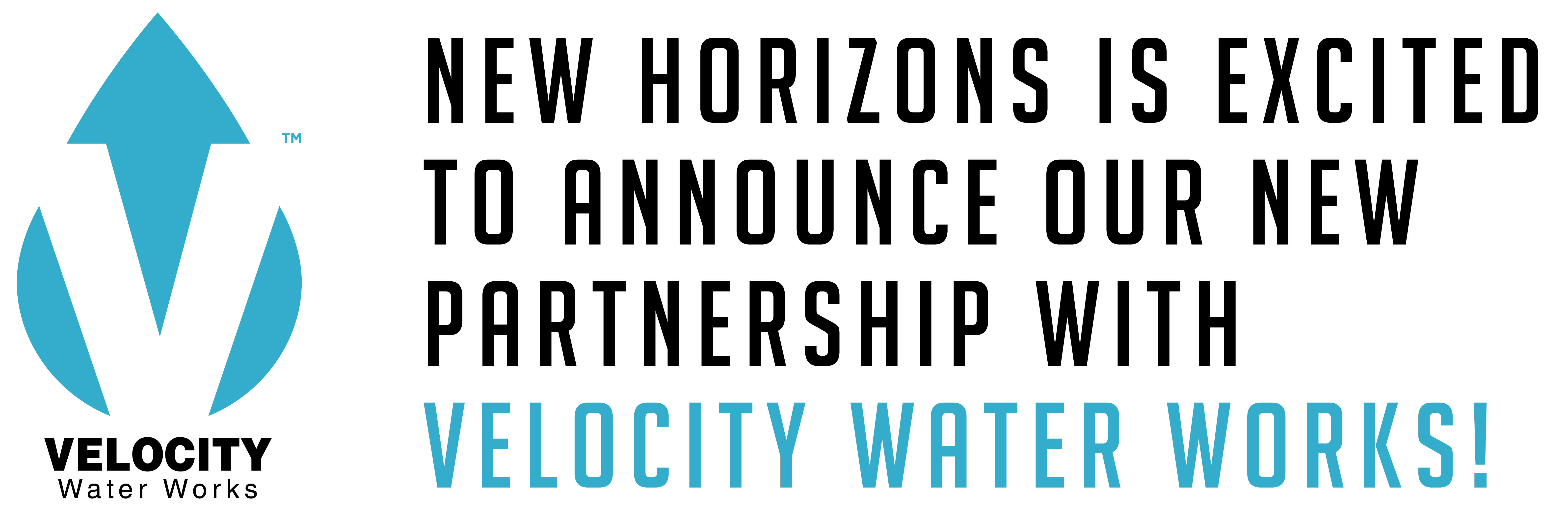 Velocity Water Works