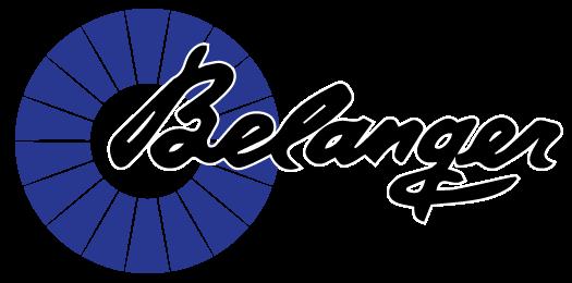 Belanger logo