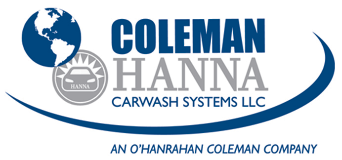 Coleman Hanna Car Wash Systems LLC logo