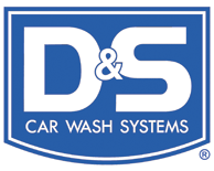 D & S Car Wash Systems logo