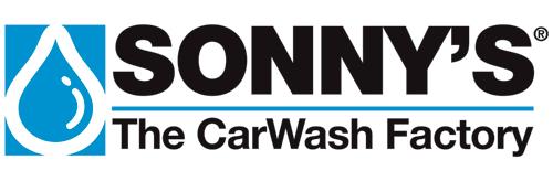 sonny's car wash factory