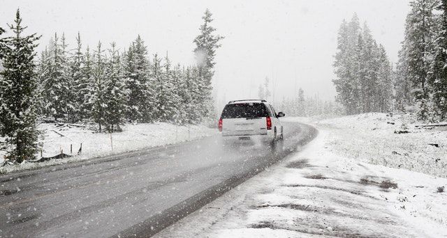 Car Wash Tips for Winter